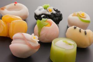 京都和菓子