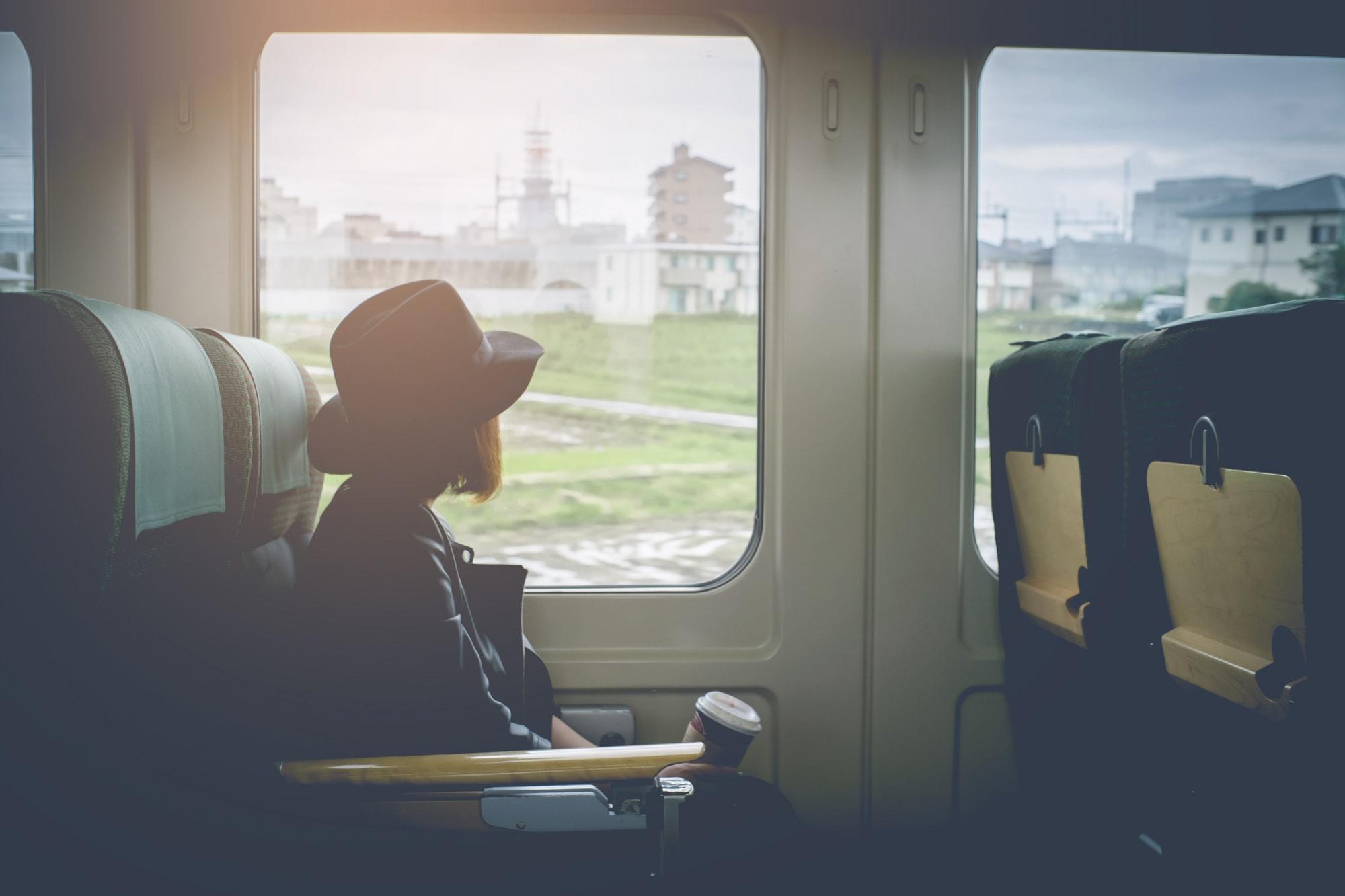 旅行ひとり