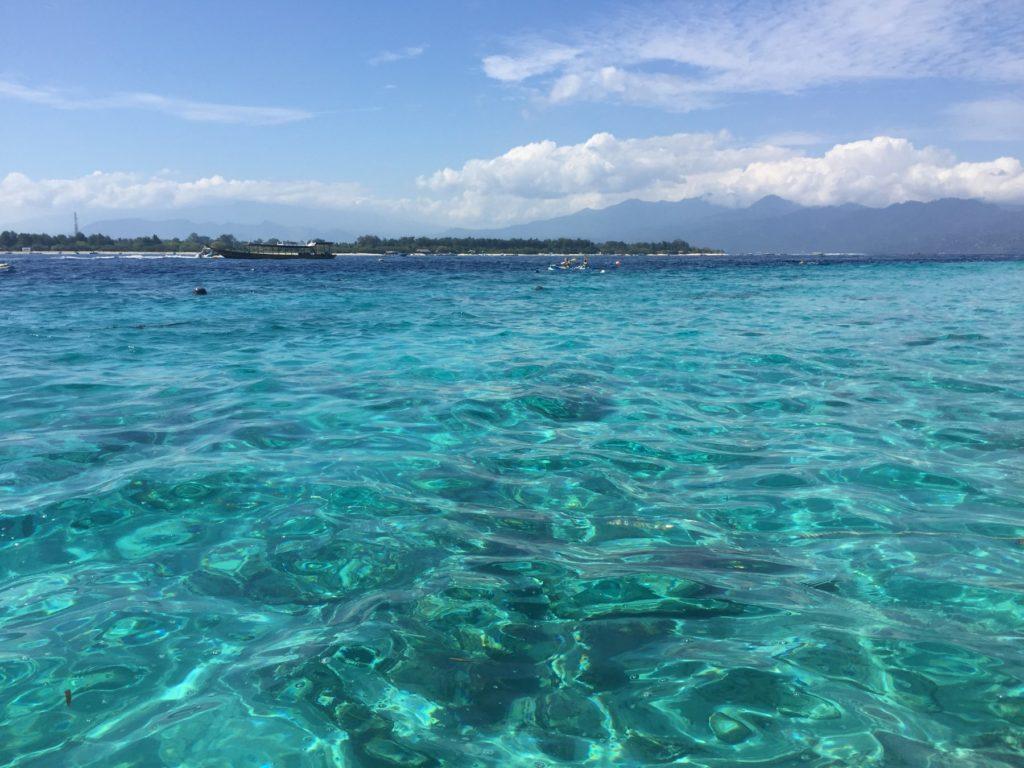 バリ島 観光