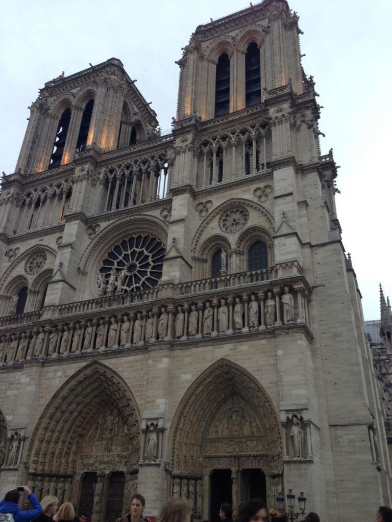 パリ 観光