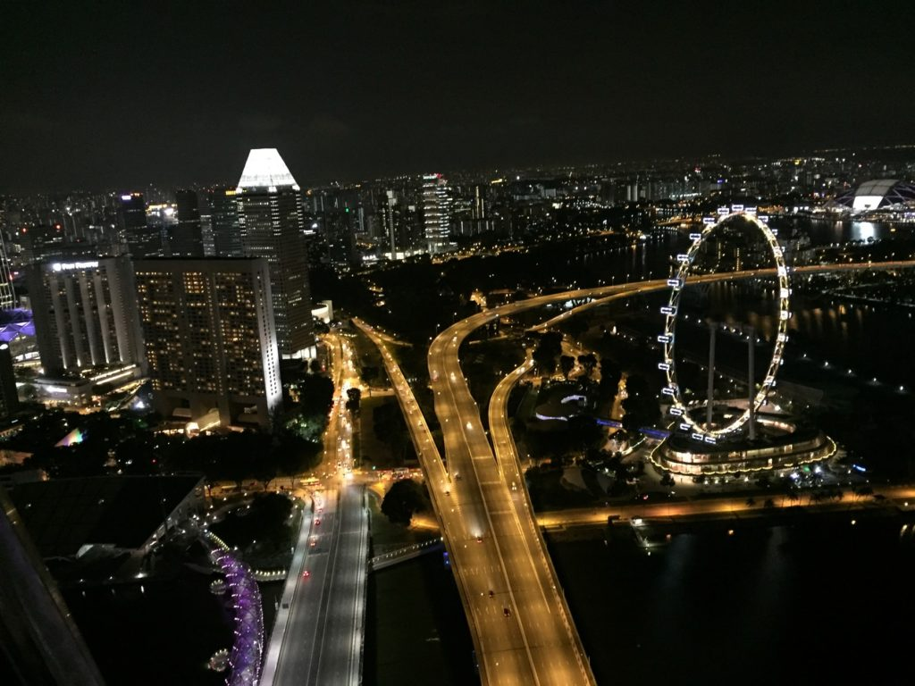 シンガポール 観光