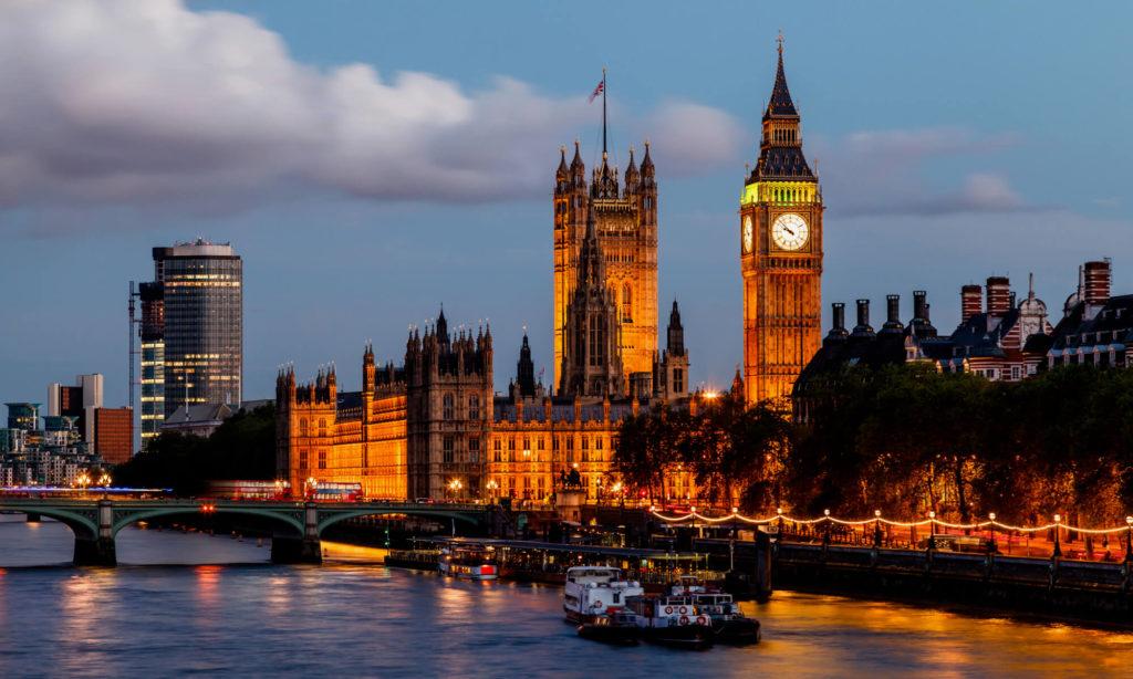 海外旅行 安い国 イギリス