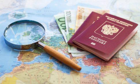 海外旅行 安い