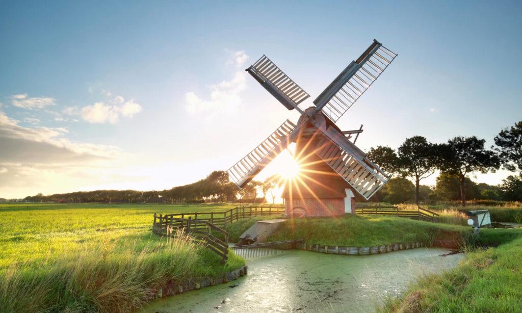 海外旅行 安い国 オランダ