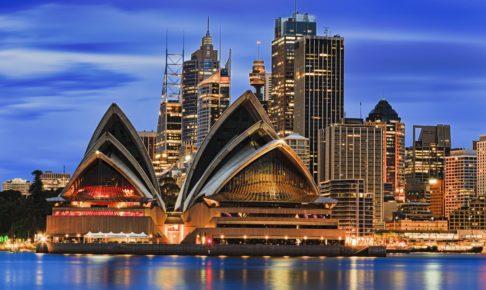 シドニー 観光