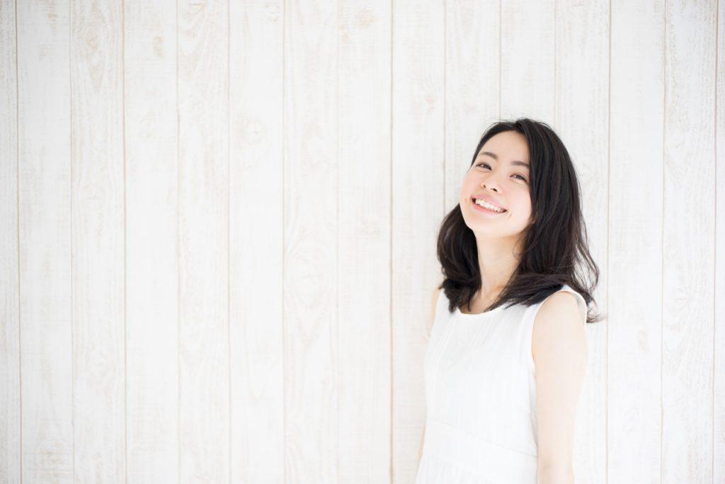 日本人女性の性格や特徴