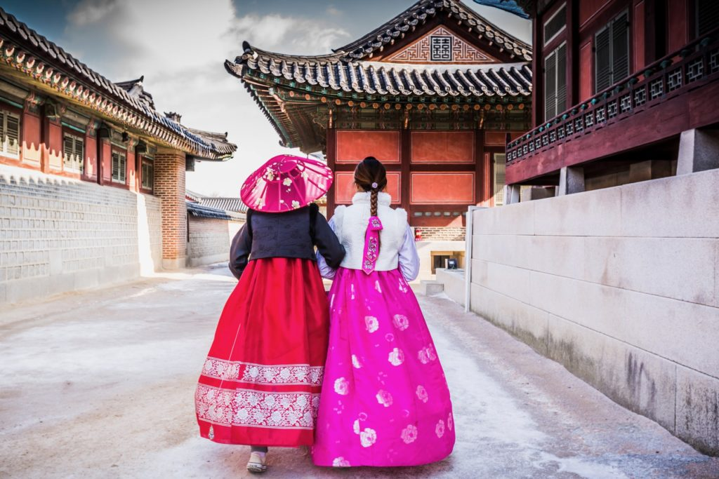 韓国 文化