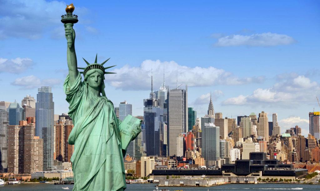海外旅行 安い国 アメリカ