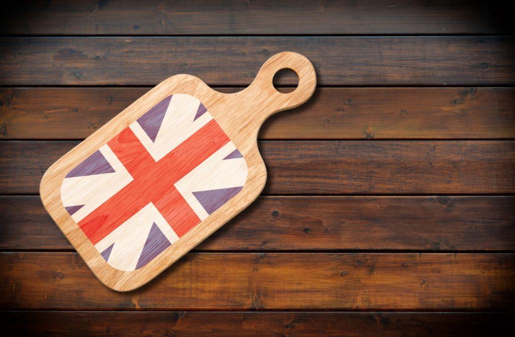 イギリス料理がまずい特徴