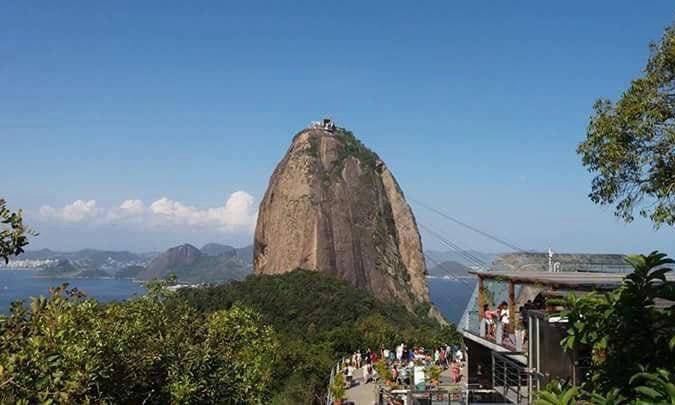 ブラジル治安