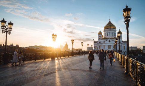 ロシア 文化