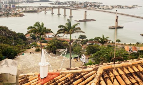 ブラジル 治安