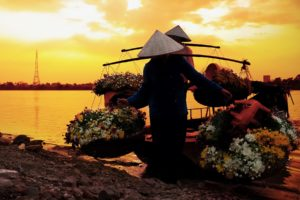 ベトナム 文化