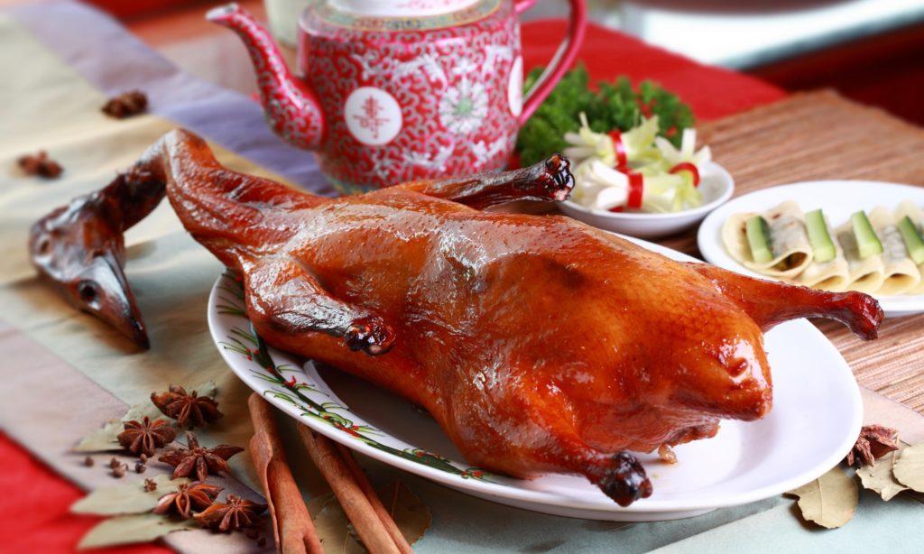 世界三大料理 中華料理