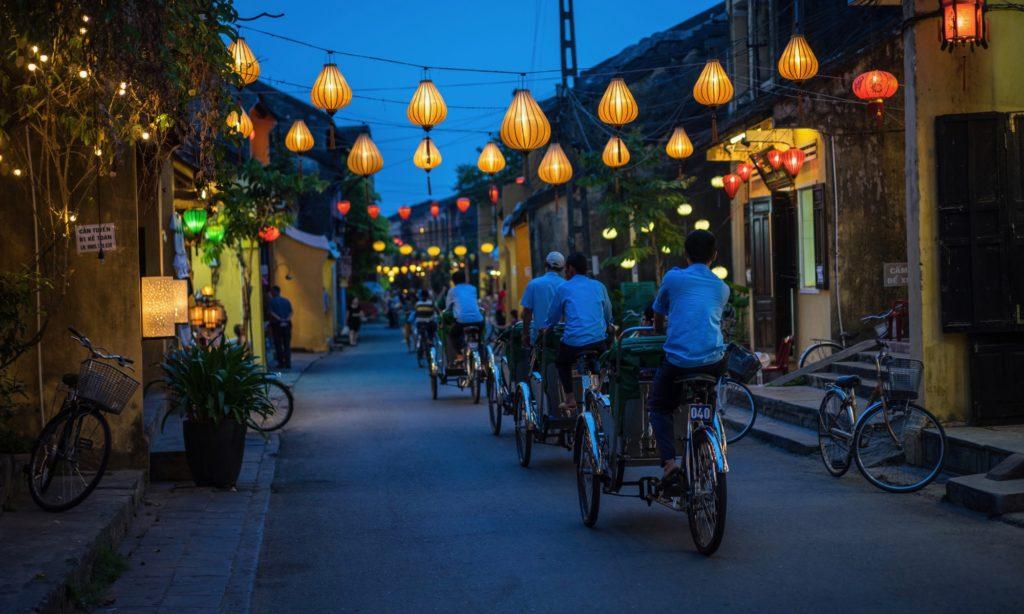 ベトナム文化 習慣