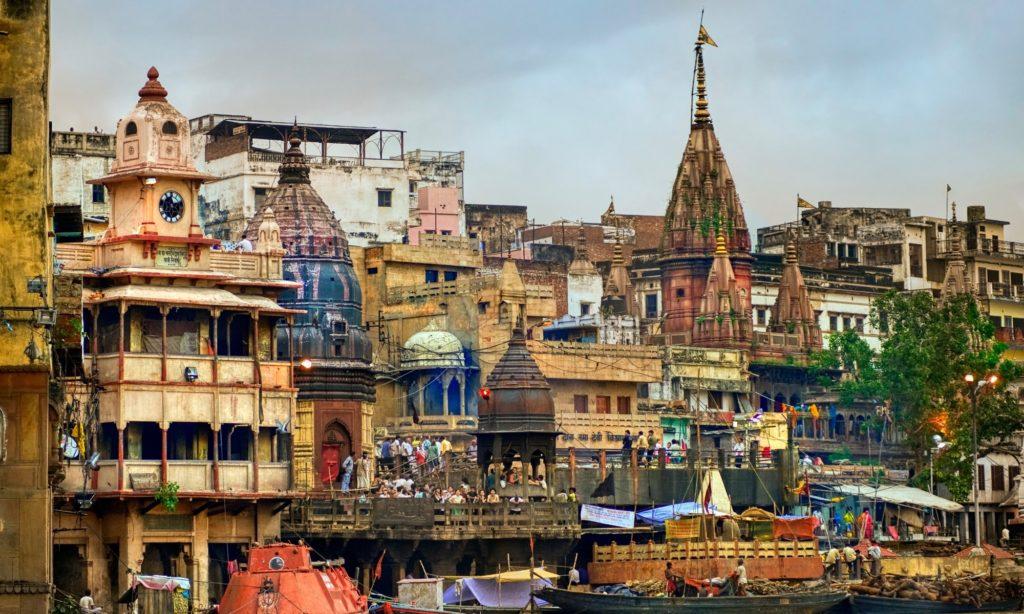 インド 文化