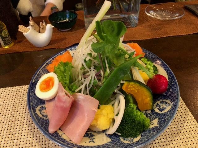奈良 グルメ