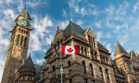 カナダ 文化