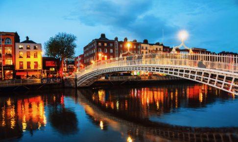 アイルランド 文化