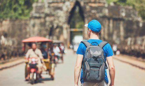 カンボジア 文化