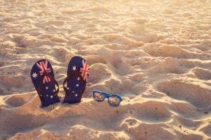 オーストラリア 旅行費用