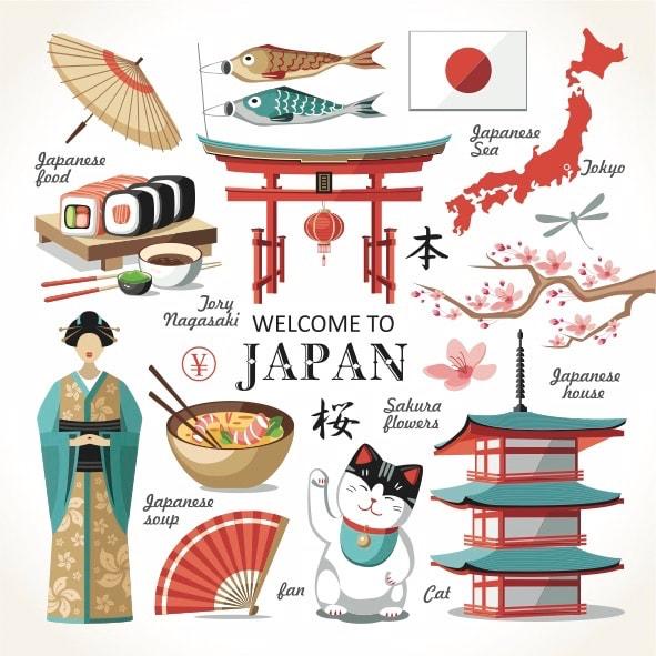 気のせい?】日本の文化は好き?...