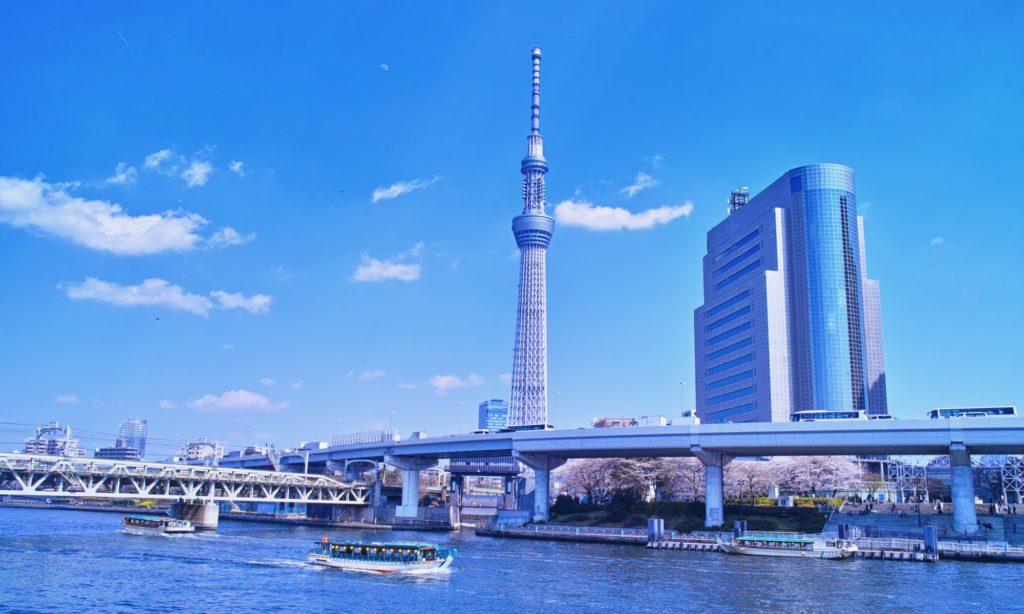 東京 ぶらぶら