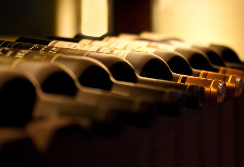ワインの有名な銘柄
