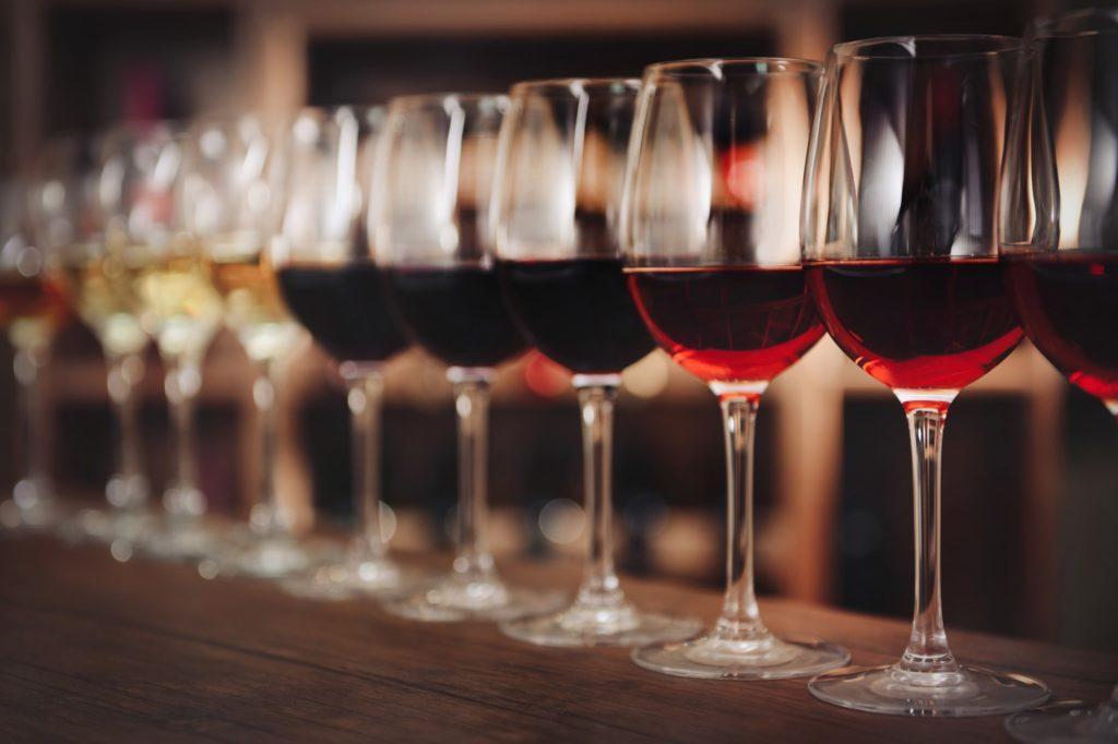 日本のワインの有名