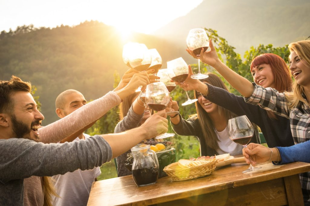 ワイン 有名な国