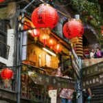 台湾旅行費用
