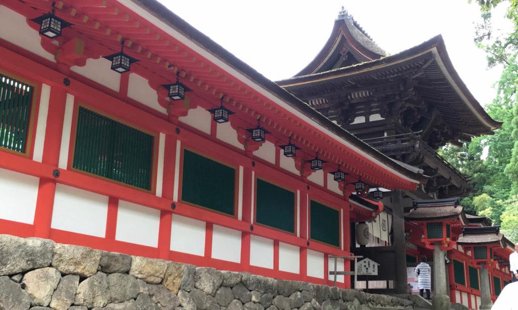 石神神宮 奈良パワースポット