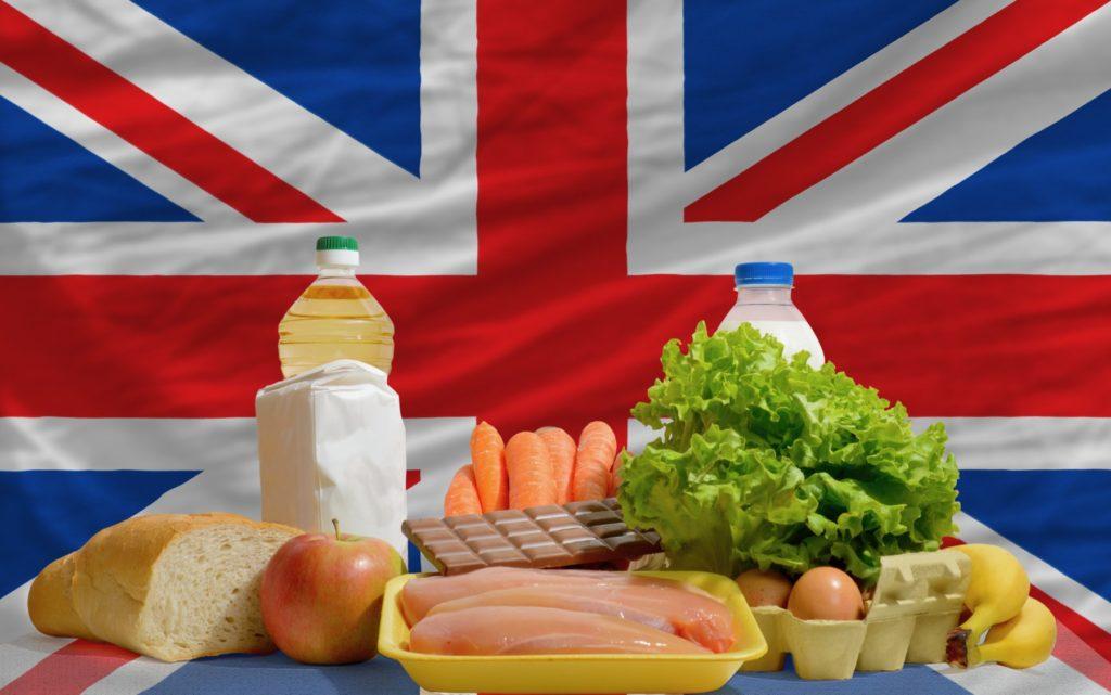 おすすめのイギリス料理