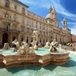 ローマ 観光
