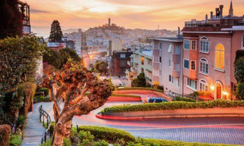 サンフランシスコ 観光