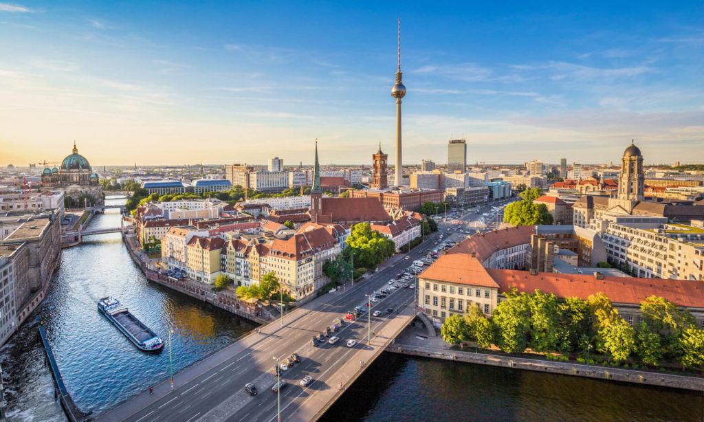 海外旅行 安い国 ドイツ