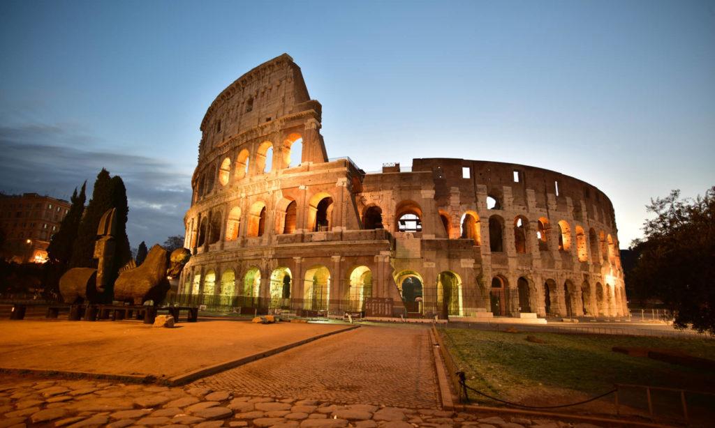 海外旅行 安い国 イタリア