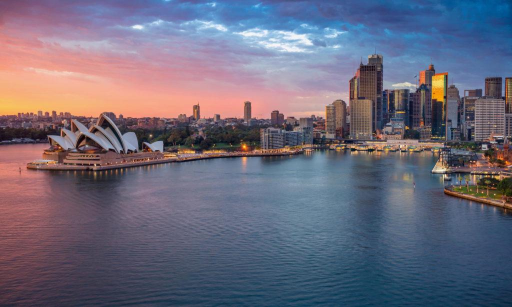 海外旅行 安い国 オーストラリア