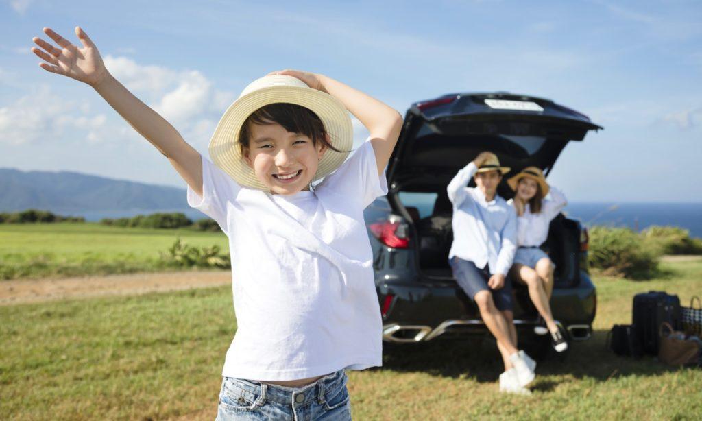 子供が喜ぶ旅行