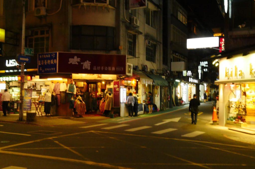 台湾東門6