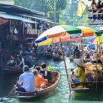 タイ 文化