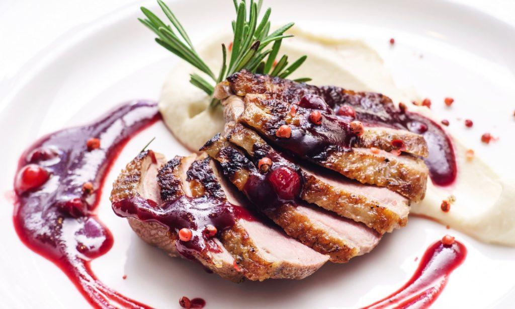 世界三大料理 フランス料理