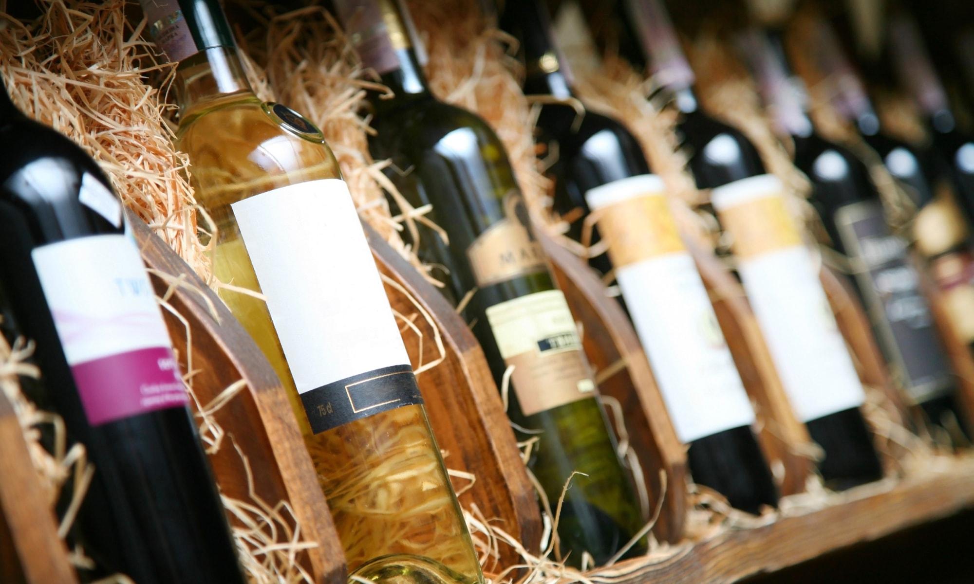 山梨 ワイン