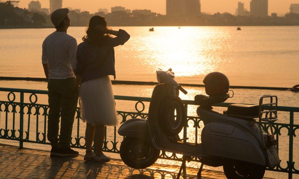 ベトナム文化 恋愛