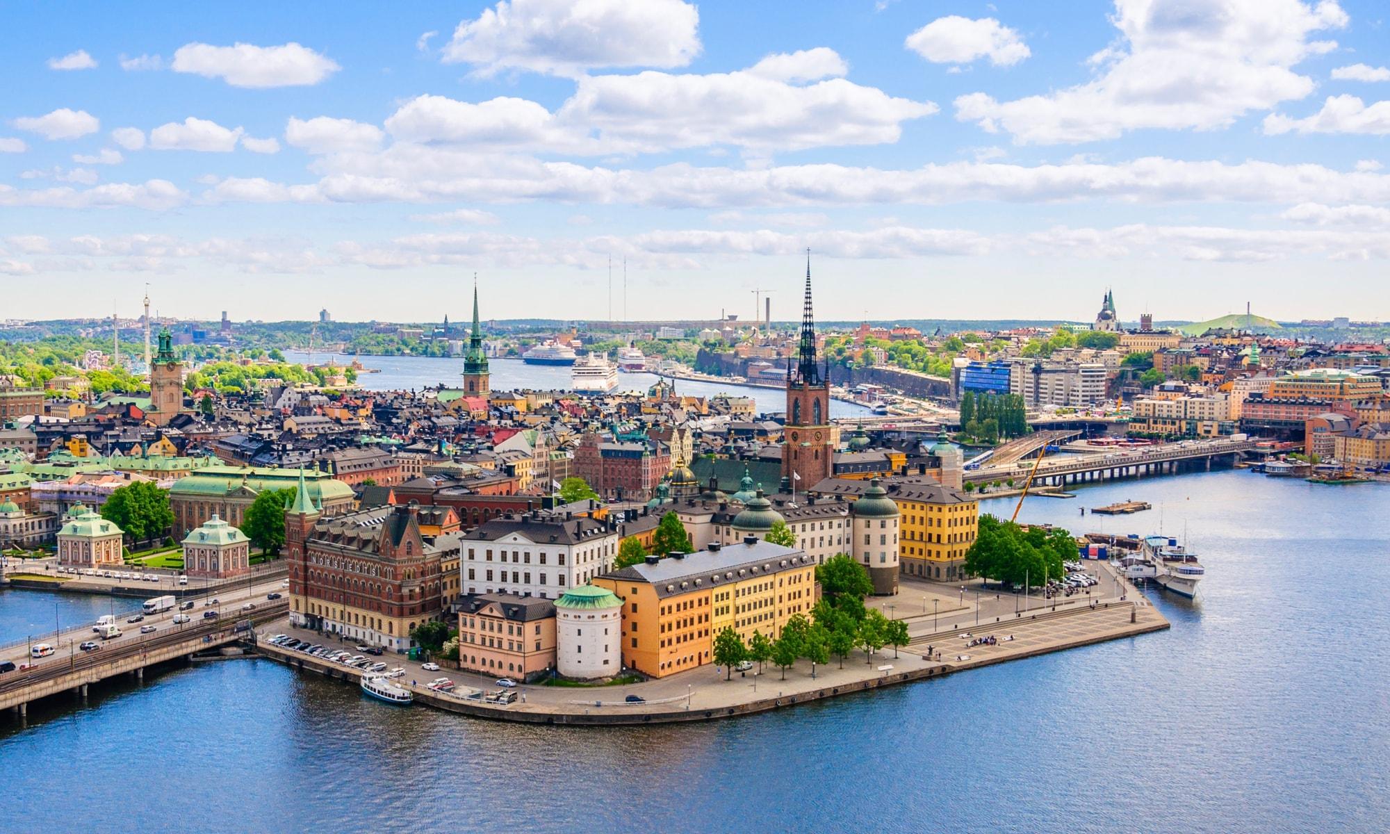 スウェーデン お土産