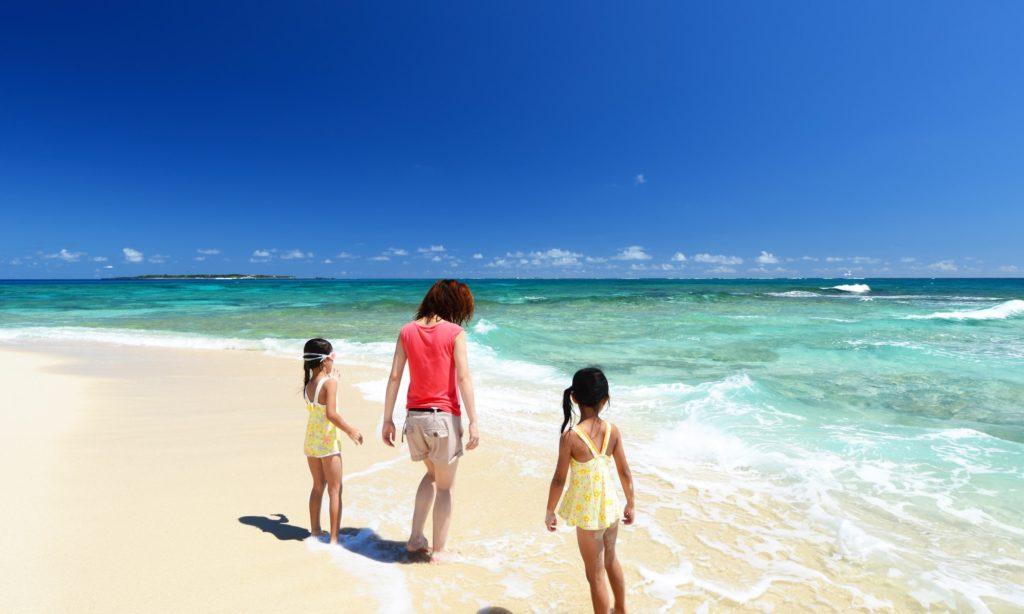 沖縄旅行費用 家族旅行