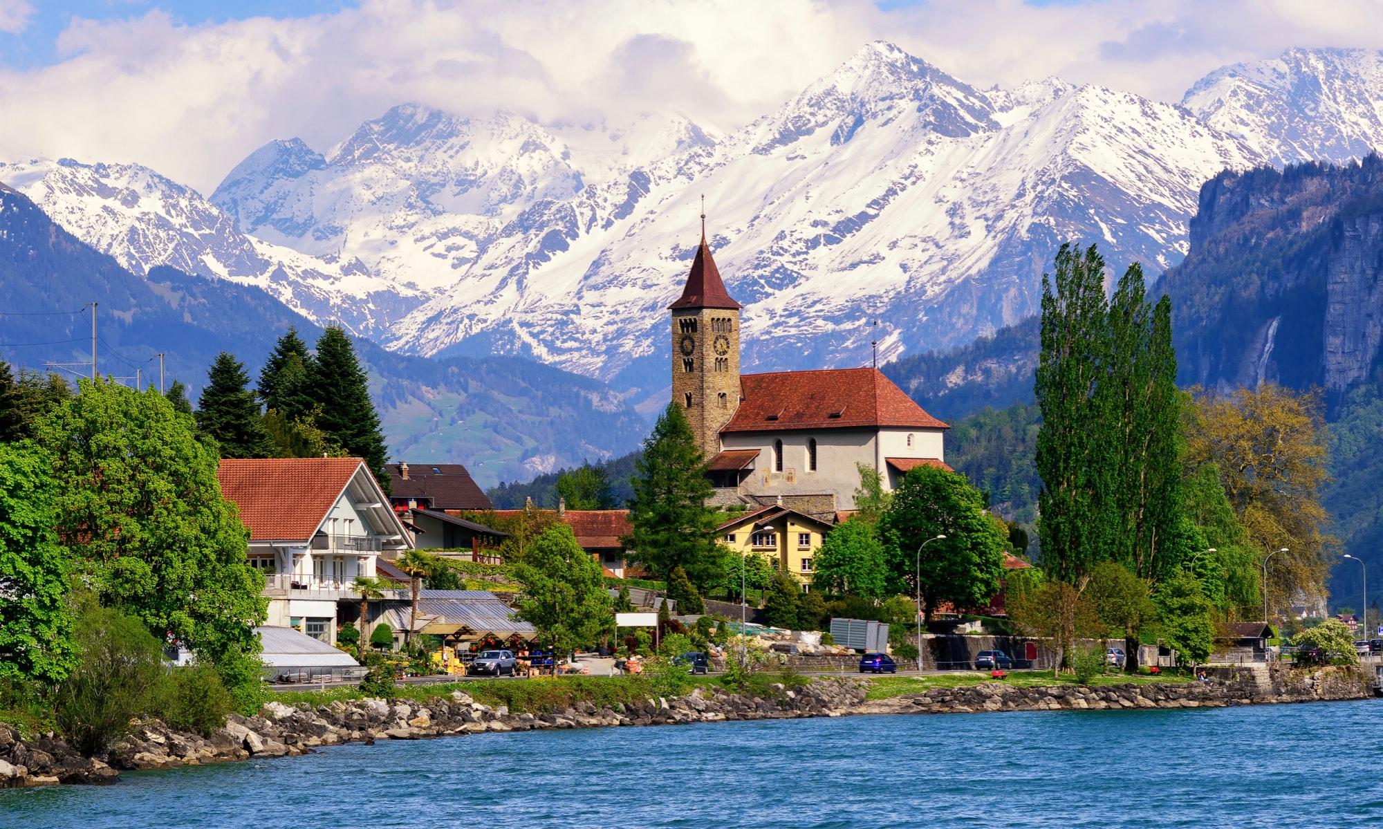 スイス 文化