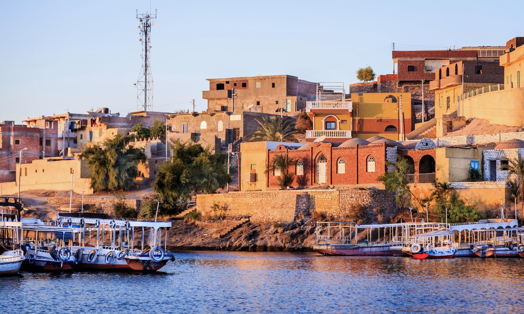 エジプト 文化