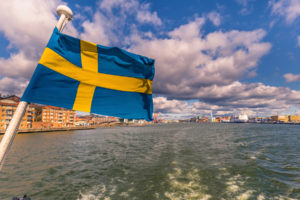 スウェーデン 文化