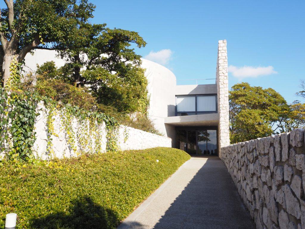 直島の美術とアート旅